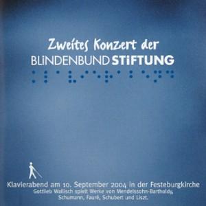 Gottlieb Wallisch (2004)