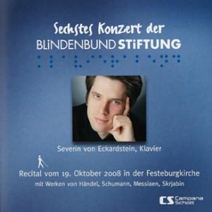 Severin von Eckardstein (2008)
