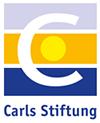 Logo der Carls Stiftung