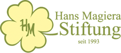 Logo der Hans Magiera Stiftung